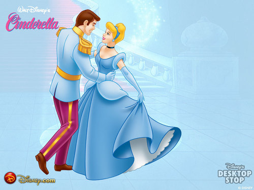 Cinderella wallpaper called Cinderella Wallpaper