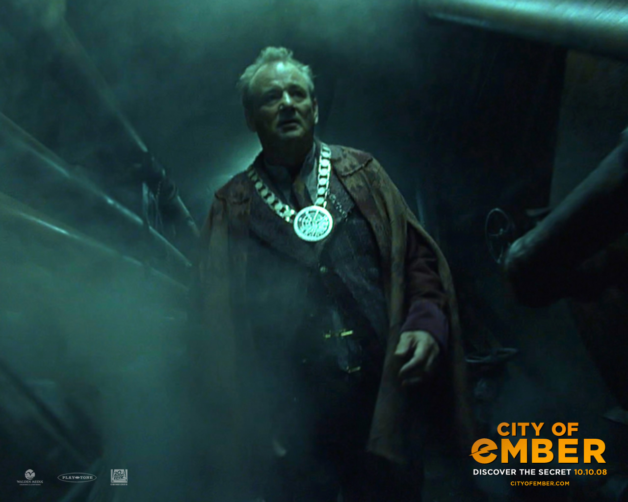 the city of ember Gil kenan's adaptation of jeanne duprau's book, city of ember, leaves the occasional blackout it's a brief 90 minutes to reach its conclusion, and while this film is a quick draw because of that.