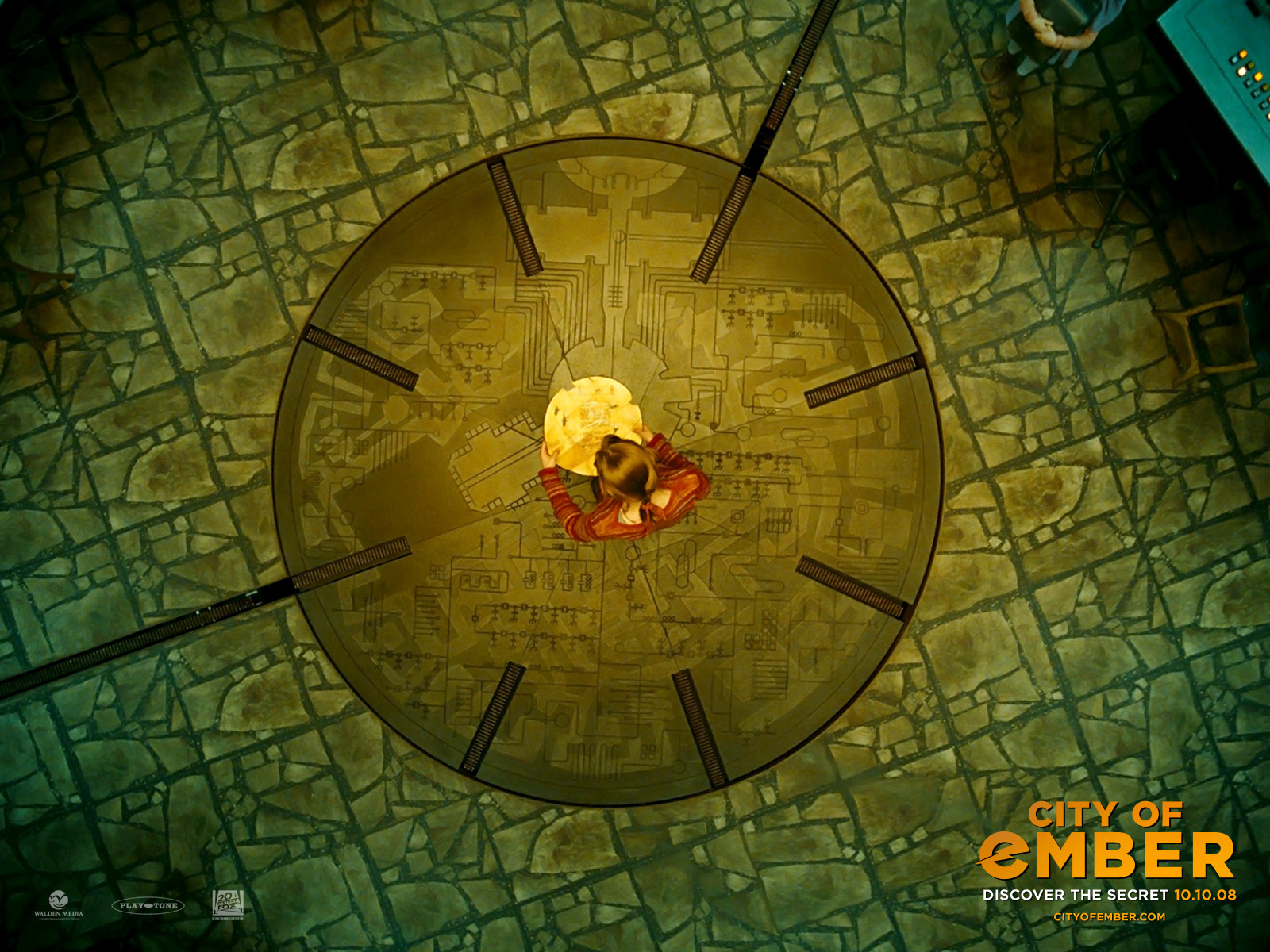 ember series images city of ember stills hd wallpaper and background