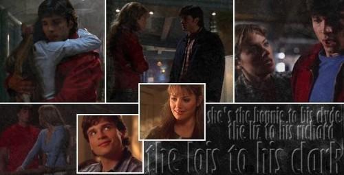 Clark & Lois=Love