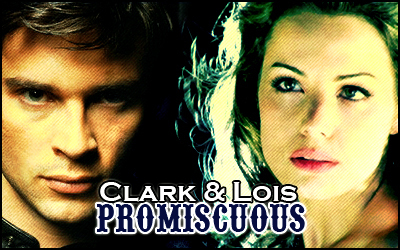 Clark & Lois=Love - all-smallville-relationships Fan Art