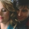Clark & Lois - all-smallville-relationships Icon