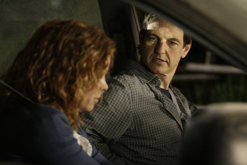 "Criminal Minds - Episode 4x04 - ""Paradise"""