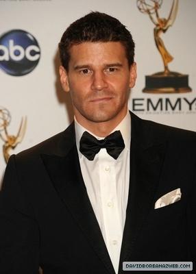 David at Emmy's