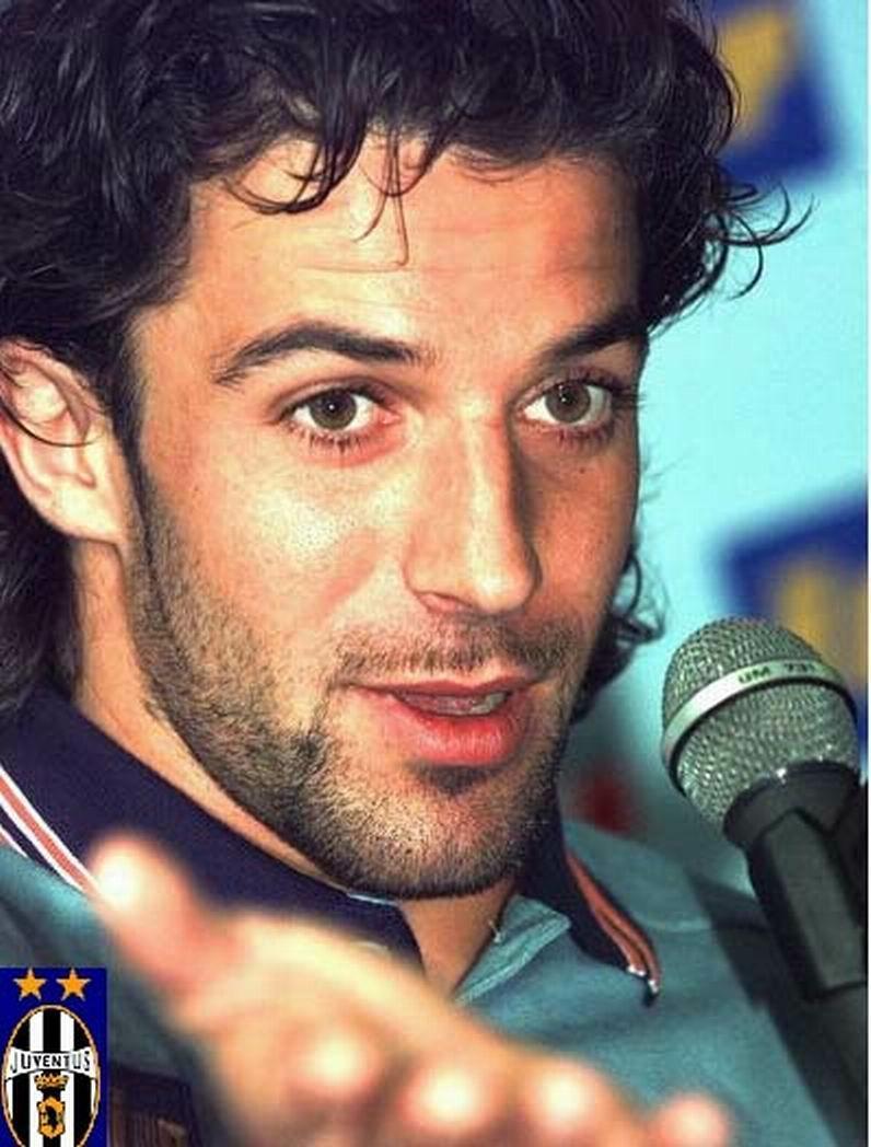 Alessandro Del Piero - Picture Colection