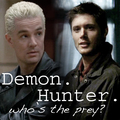 Demon. Hunter.