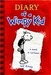Diary of a Wimpy Kid - diary-of-a-wimpy-kid icon