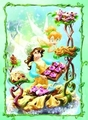 Disney Fairies Dulcie