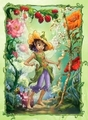 Disney Fairies Lily