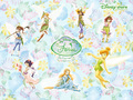 Disney Fairies - disney-fairies wallpaper