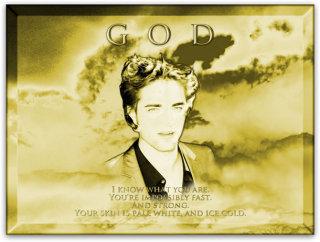 Edward-God