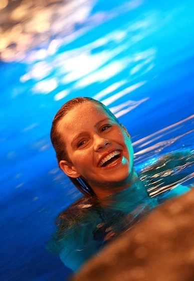 Emma Gilbert! - h2o-just-add-water photo