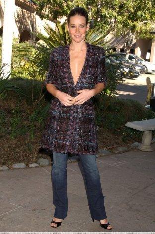 Evangeline @ 2007 ABC TCA Winter Press Tour