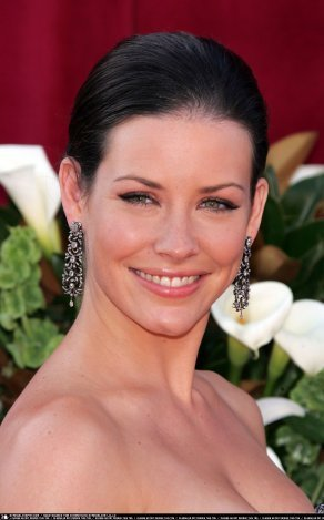 Evangeline @ 57th Annual Emmy Awards 2005