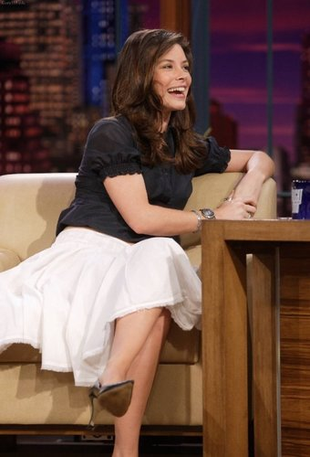 Evangeline @ The Tonight Show