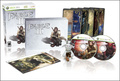 Limited Edition of Fable 2, no longer available due to Evil Microsoft