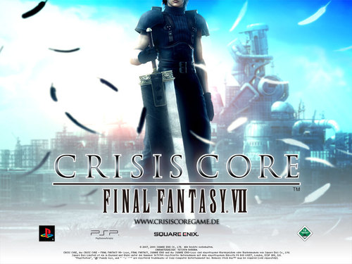 Final fantaisie Vii