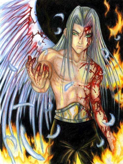 FiNal FanTasy VII - Final Fantasy VII Photo (21387722
