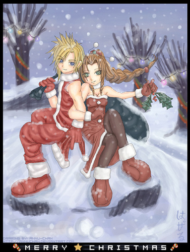 Final fantasia vii