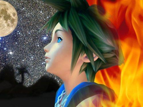 feu Sora