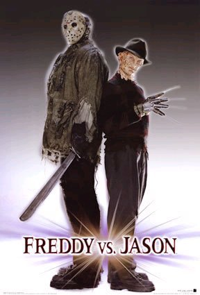 Freddy Vs Jason Images Wallpaper And Background Photos