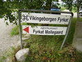 Fyrkat, Denmark