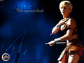 Gabrielle - renee-oconnor wallpaper