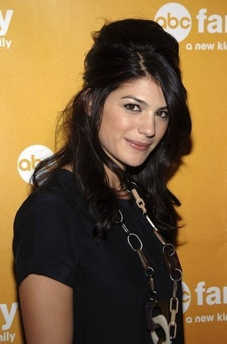 Genevieve Cortese (Ruby) - supernatural Photo