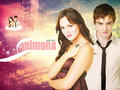 gossip-girl - Gossip Girls wallpaper