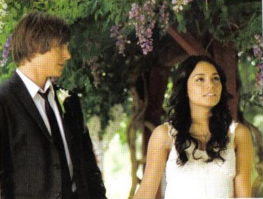 High School Musical 3 Hintergrund probably with a business suit titled HSM3 scans
