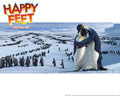 Happy Feet Wallpaper - happy-feet wallpaper