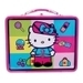 Hello Kitty Lunch Box Icon - lunch-boxes icon