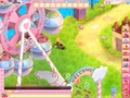 Hello Kitty MMORPG - sanrio screencap