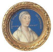 Henry Fitzroy, Illegitimate Son of Henry VIII