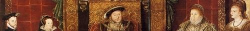 Henry VIII Banner