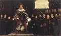 Henry VIII and The Barber Surgeons - king-henry-viii photo