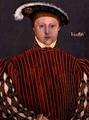Henry VIII's son, Edward VI