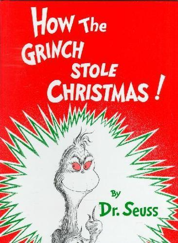 How The Grinch stal Christmas
