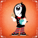 Iris - ruby-gloom icon