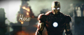 Iron Man Banner - iron-man fan art