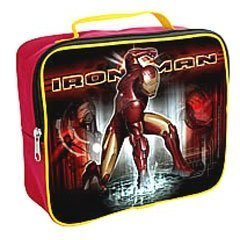 Iron Man Lunch Box