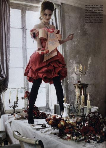Italian Vogue (HQ)