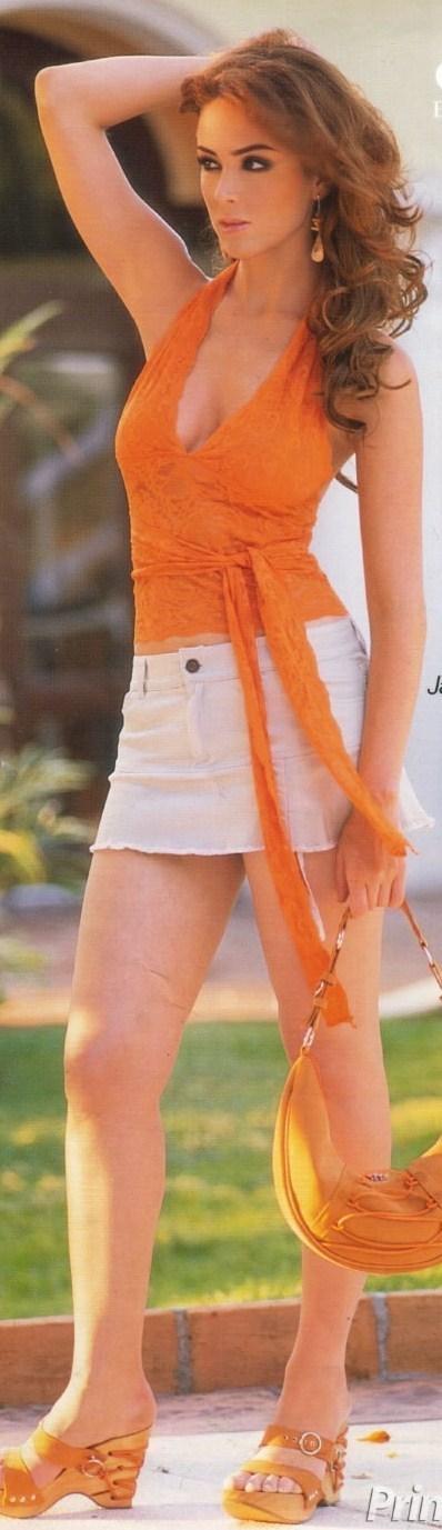 Jacqueline bracamontes hot nude