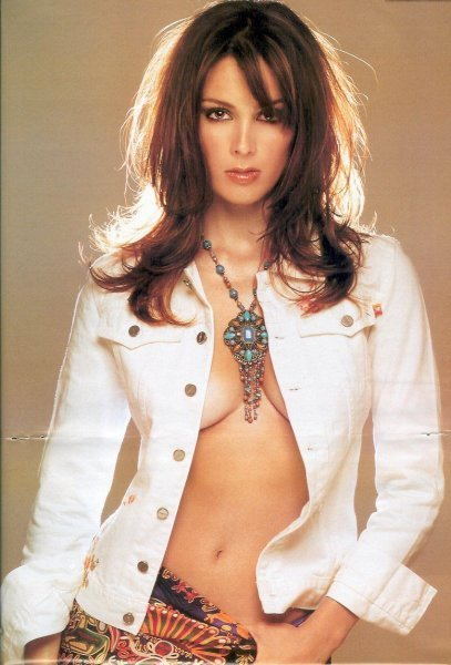 Jacqueline bracamontes hot nude thanks for