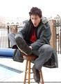 Jake - 2001 Sundance Film Festival - jake-gyllenhaal photo