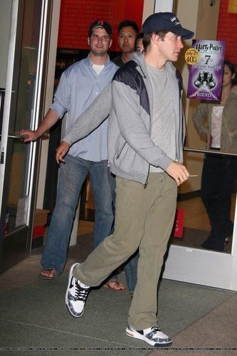 Jake [May 4, 2007]
