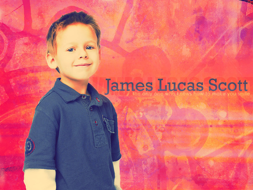 James Lucas Scott