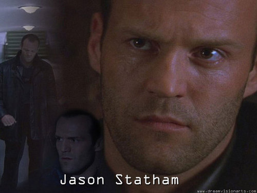 Jason Statham wolpeyper called Jason