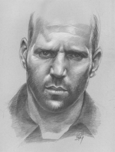 Jason Statham wolpeyper entitled Jason