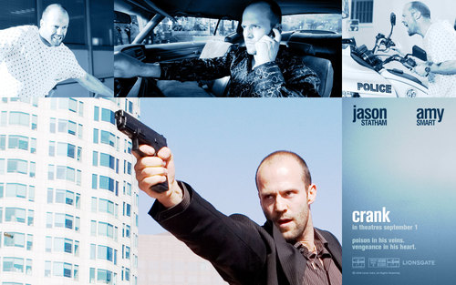 Jason Statham karatasi la kupamba ukuta probably containing a business suit titled Jason